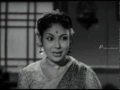 M. N. Rajam Thai Piranthal Vazhi Pirakkum MN Rajam challenges her