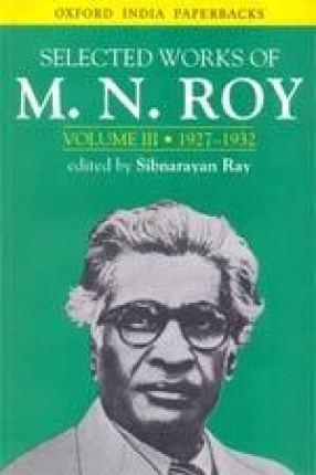 M. N. Roy wwwbagcheecomwebfilesbooks2009031767thumb