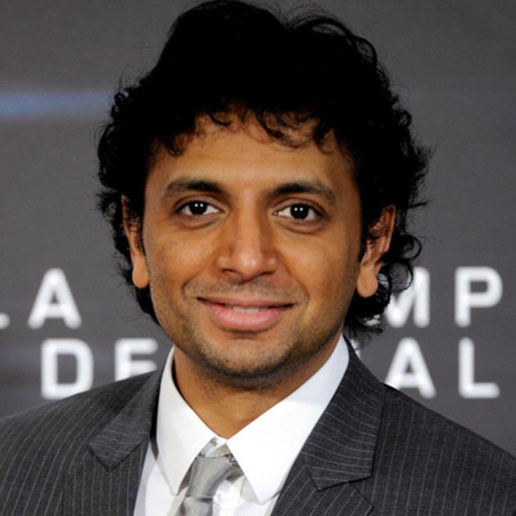 M. Night Shyamalan M Night Shyamalan Actor Screenwriter Producer Director