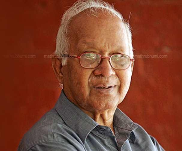 M. P. Parameswaran
