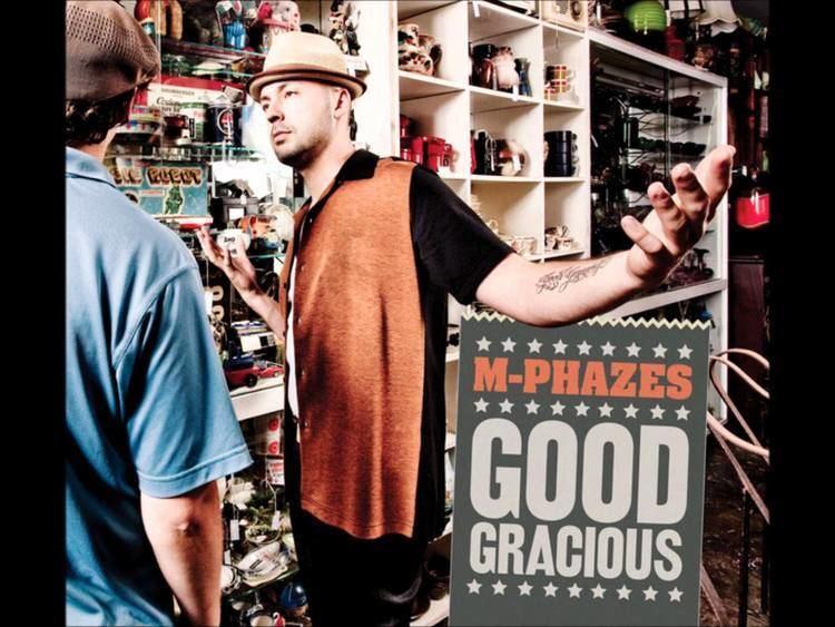 M-Phazes MPhazes Music Box feat Phrase YouTube