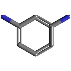 M-Phenylenediamine mPhenylenediamine C6H4NH22 PubChem