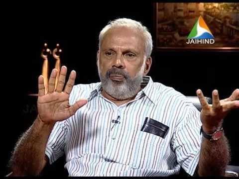 M. R. Gopakumar JEEVITHAM ITHUVARE With Actor MR GopakumarEpisode 549Jaihind