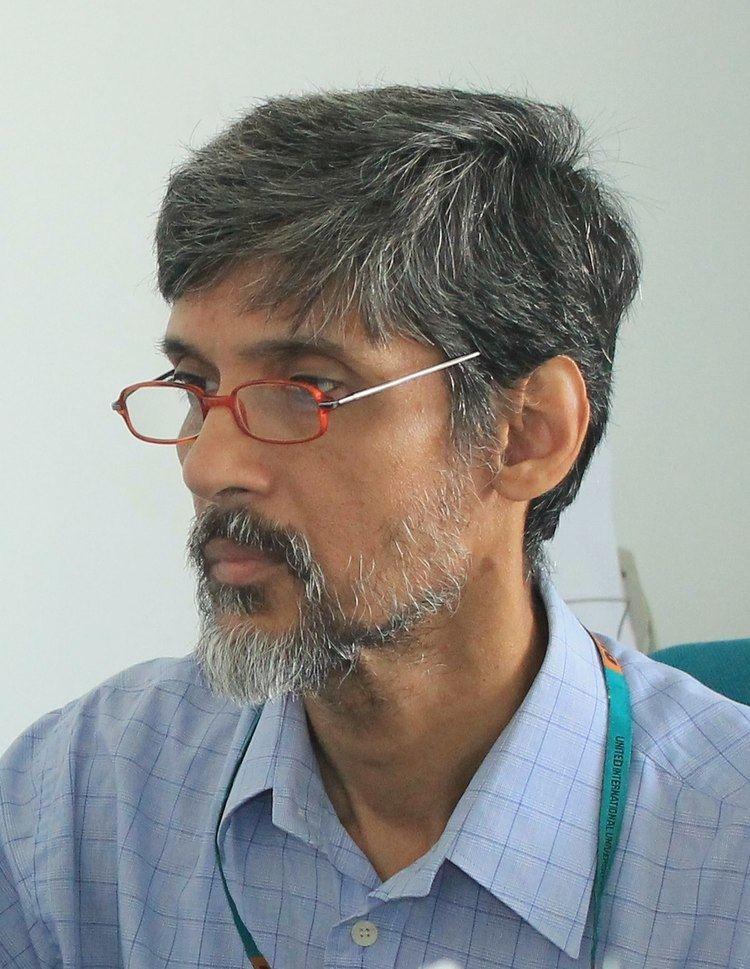 M. Rezwan Khan