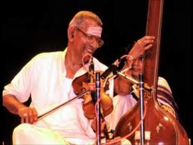 M. S. Gopalakrishnan Manavi Alakinchara by Violin Maestro Sri MS Gopalakrishnan