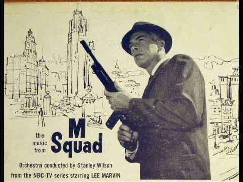 M Squad M Squad Theme Count Basie 1959 YouTube
