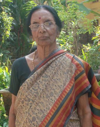M Subhadra Nair - Alchetron, The Free Social Encyclopedia
