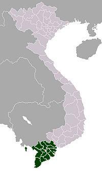 Mỹ Tú District