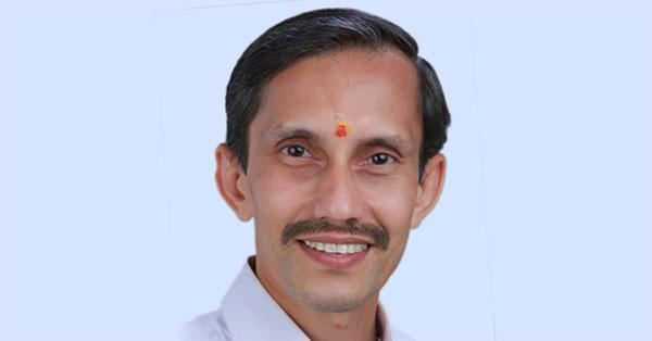 M. T. Ramesh Fine with beef in absence of any ban BJP leader MT Ramesh