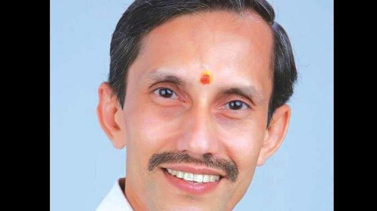 M. T. Ramesh BJP slams Indian Union Muslim League for Zakir Naik support