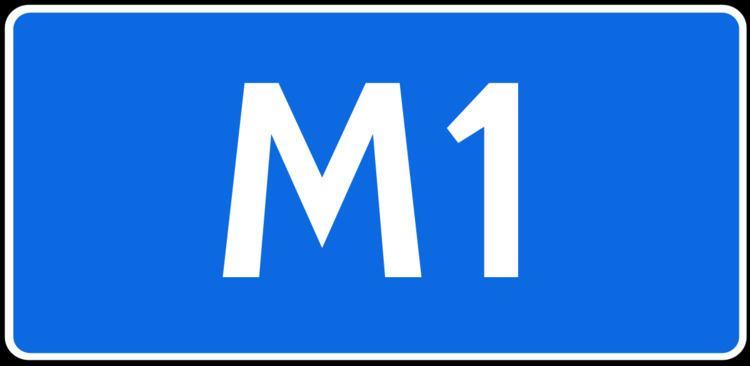 M1 highway (Russia)
