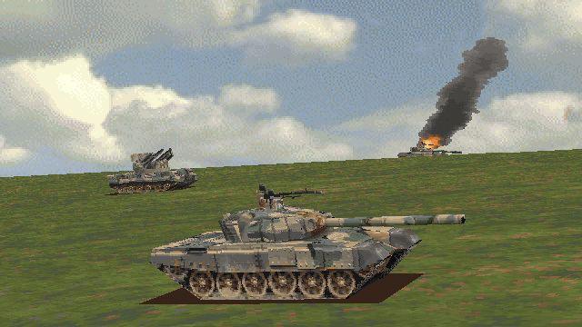 M1 Tank Platoon II M1 Tank Platoon 2 Manual harlentoxa