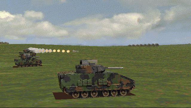M1 Tank Platoon II b56jpg