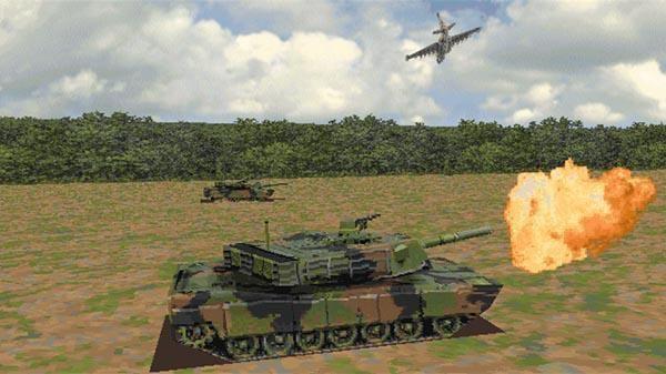 M1 Tank Platoon II wwwmyabandonwarecommediascreenshotsmm1tank