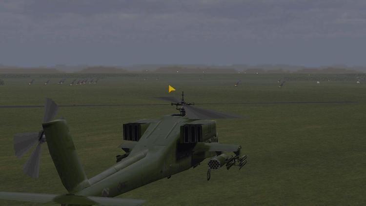 M1 Tank Platoon II M1 Tank Platoon 2 is back and on Windows 7 SimHQ Forums