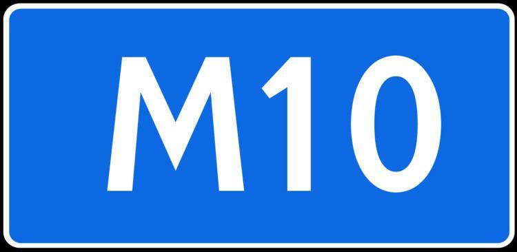 M10 highway (Russia)