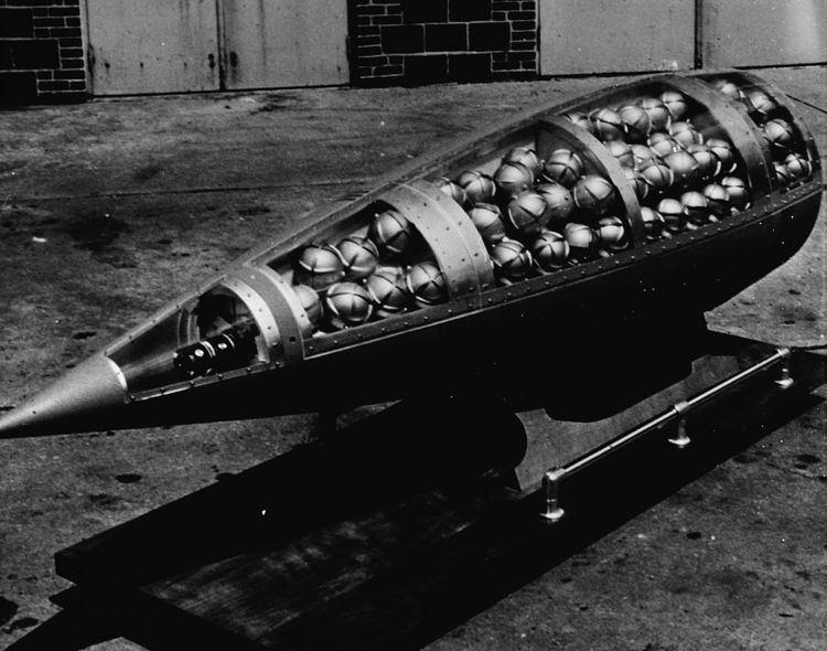 M134 bomblet