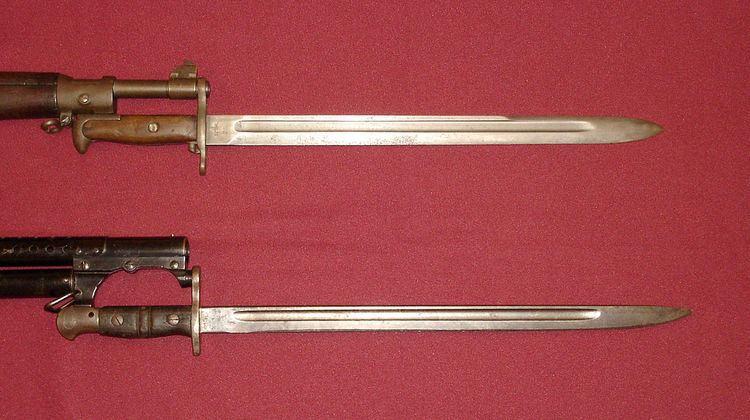 M1917 bayonet