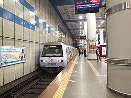 M2 (Istanbul Metro) httpsuploadwikimediaorgwikipediacommonsthu