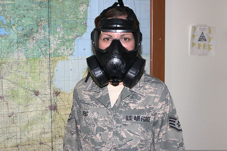 M50 joint service general purpose mask