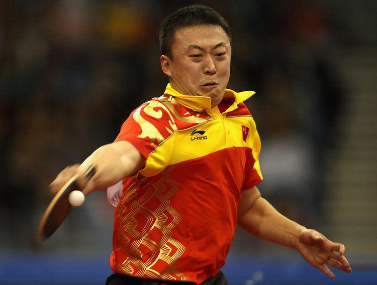 Ma Lin (table tennis) Ma Lin Zimbio