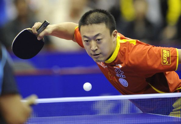 Ma Lin (table tennis) Ma Lin Pictures 2008 ITTF China Table Tennis Open Zimbio