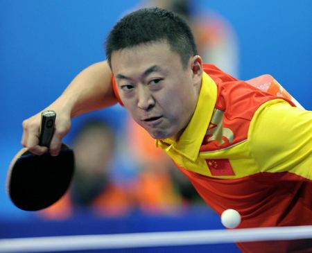 Ma Lin (table tennis) Chinas top 10 sports scandals Ma Lins secret marriage