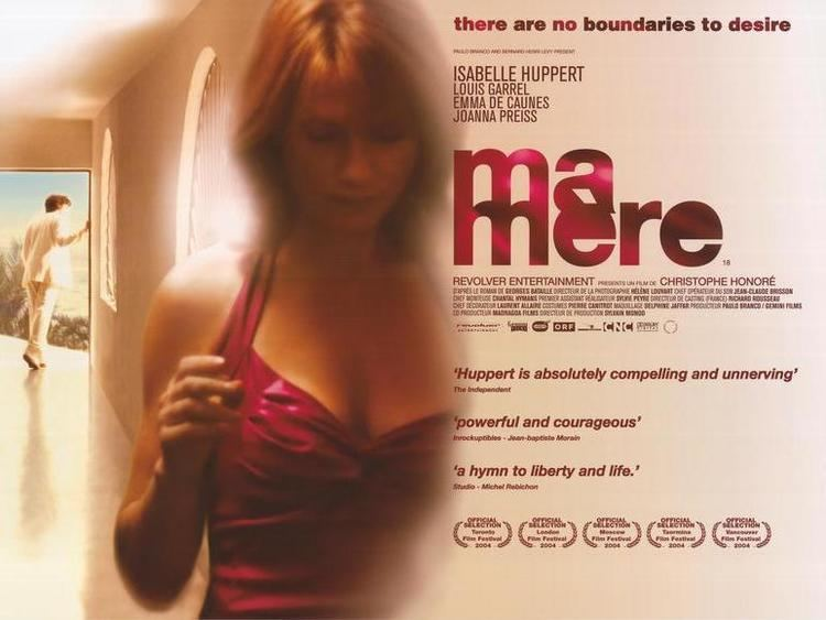 Ma Mere Full Movie