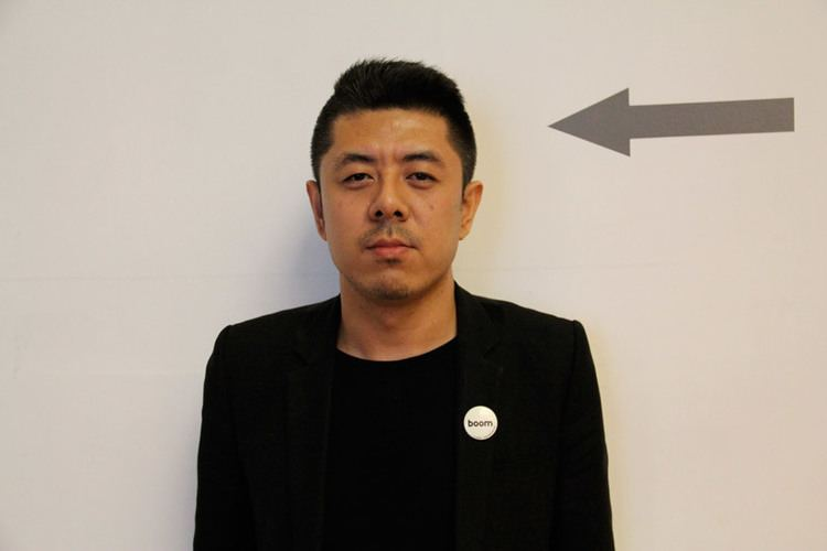 Ma Yansong ma yansong MAD architects shan shui city at designboom