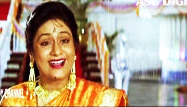 Maa (1992 Hindi film) movie scenes