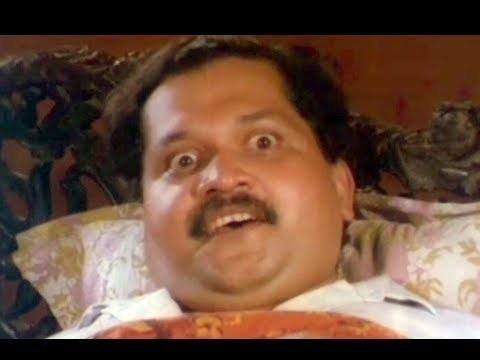 Maa (1992 Hindi film) movie scenes A comedy scene from film Maa kay Aansoo 1963