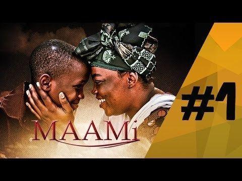 Maami MAAMi full movie part1 Yoruba Movies 2015 New release YouTube