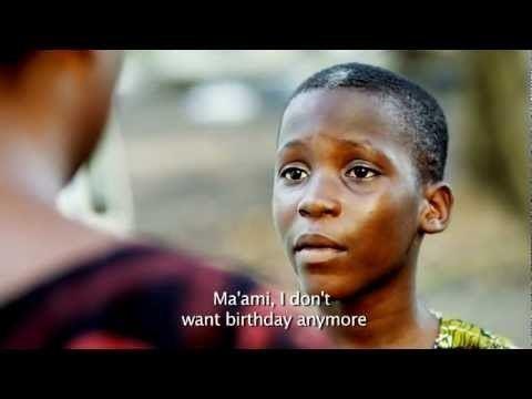 Maami MAAMi Cinema Promo a Tunde Kelani Film feat Funke Akindele YouTube