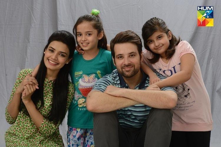 Maan (TV series) Meekal Zulfiqar Maan Coming Soon on Hum TV Cast PhotoShoot Pictures