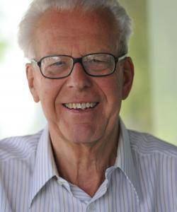 Maarten Schmidt Schmidt still scanning the skies 50 years after defining the quasar