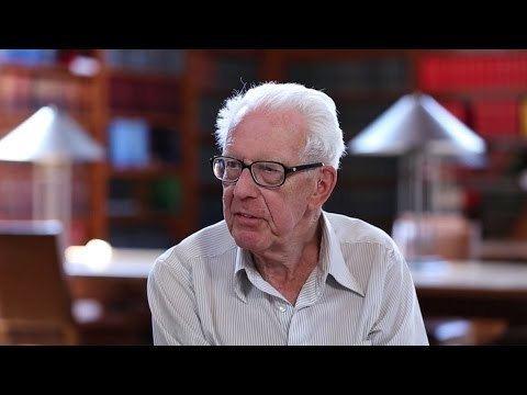 Maarten Schmidt A Conversation with Maarten Schmidt The Discovery of Quasars YouTube