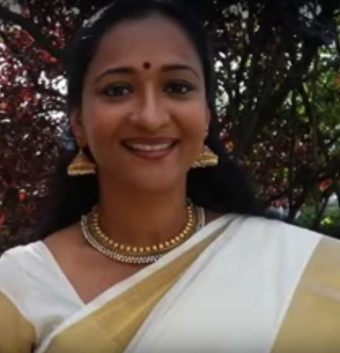 Maathu Maathu Divorce Malayalam Actress Mathu Divorce Reason Family Photos