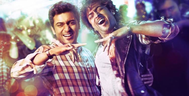 Maattrraan Maattrraan Tamil Movie Critic Review