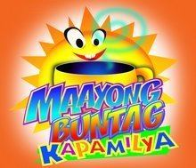 Maayong Buntag Kapamilya photos1bloggercomxblogger2306493362950983416