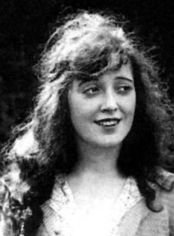 Mabel Normand Mabel Normand Gone Too Soon Pinterest Silent Film