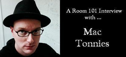 Mac Tonnies Richard39s Room 101