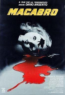 Macabre (1980 film) httpsuploadwikimediaorgwikipediaen335Mac