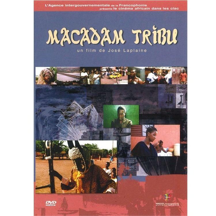 Macadam Tribu wwwboutiquelateritfr1182thickboxdefaultdvd