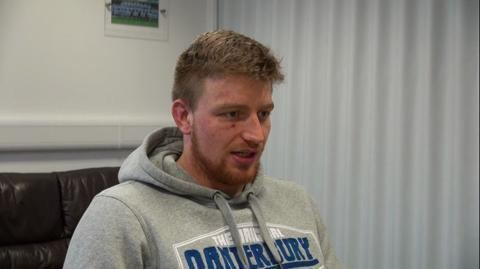 Macauley Cook Cardiff Blues forward Macauley Cook signs new contract