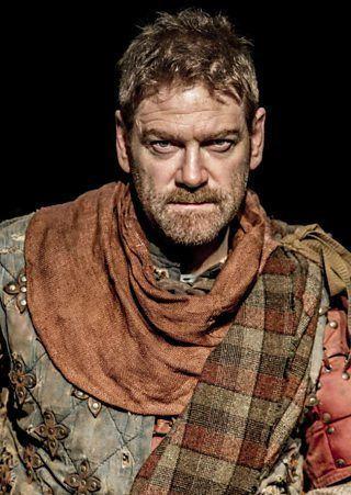 Macbeth (character) BBC Bitesize GCSE English Literature Characters Revision 2