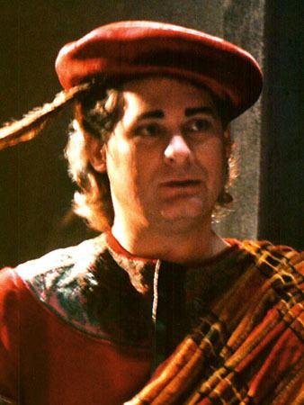 Macduff (Macbeth) MacDuff Macbeth Bologna 1995