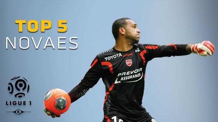 Macedo Novaes Macedo Magno Novaes Top 5 Arrts Ligue 1