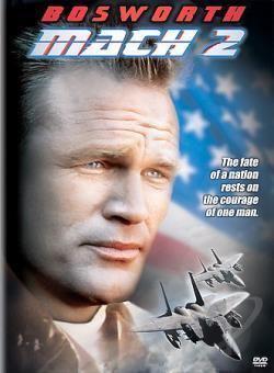Mach 2 (film) Mach 2 DVD Movie