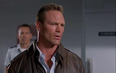 Mach 2 (film) Mach 2 2001 starring Brian Bosworth Shannon Whirry Michael Dorn