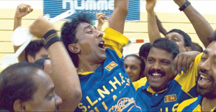 Machan (2008 film) Machan Story of mismatched Sri Lanka Handball Team at Toronto Film